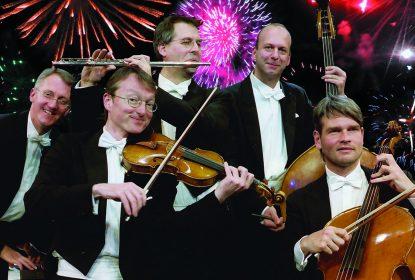 7. Silvester-Konzert