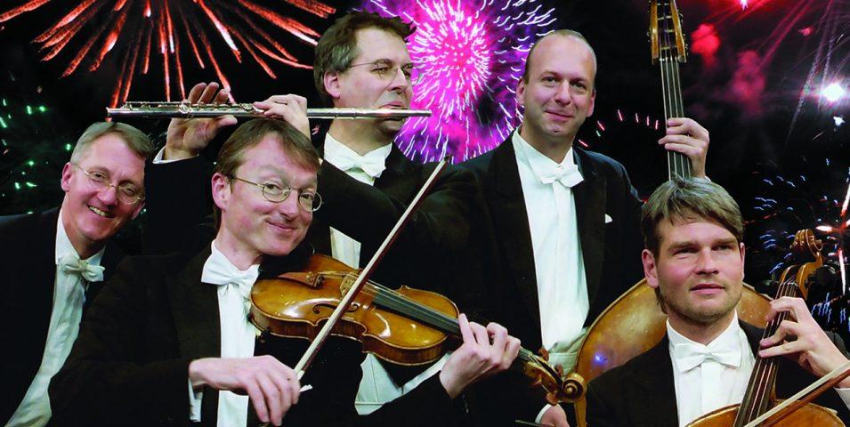 9. Silvester-Konzert