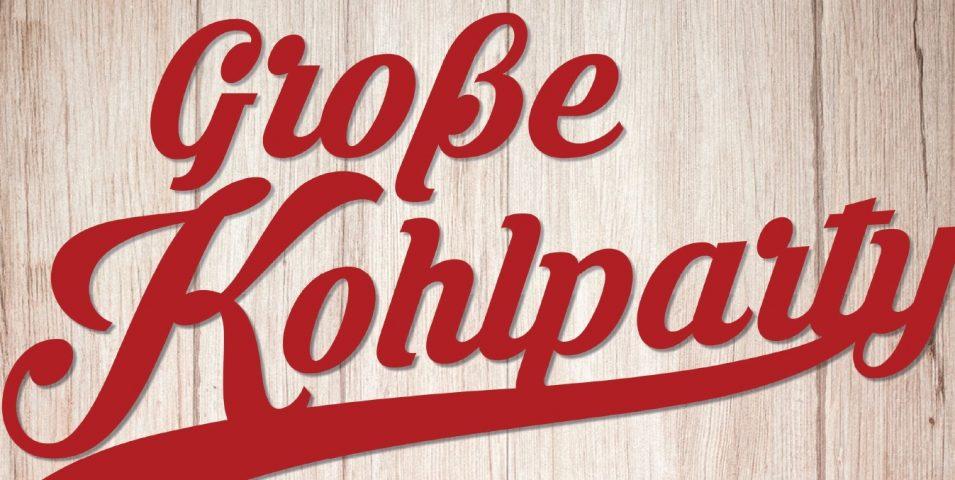 Firmen-Kohlparty