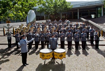 Heeresmusikkorps Hannover