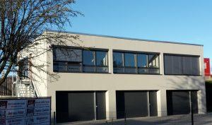 Verwaltung Stadthalle Ohz