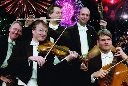 8. Silvester-Konzert