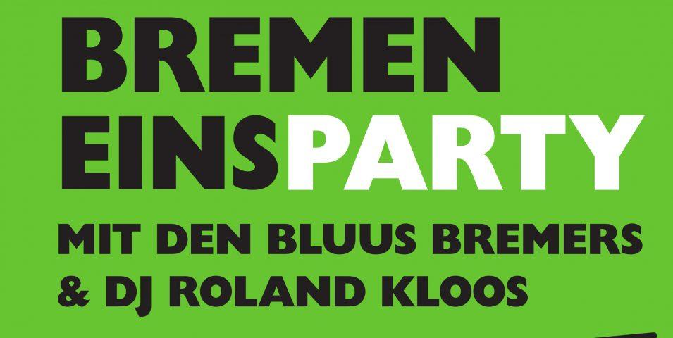 Große Bremen Eins Party