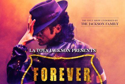 Terminänderung // Forever - King of Pop